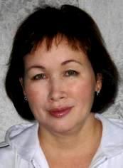 Людмила Половинкина