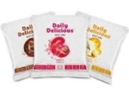 Протеиновые коктейли Deily Delicious